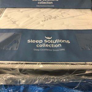Sleep Solutions Mattress Sets