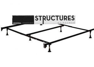 structures bedframe