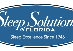 sleep solutions florida logo